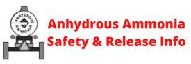 Anhydrous Ammonia Release